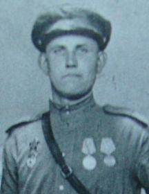 Аланичев Павел Михайлович