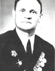 Арихин Николай Андреевич