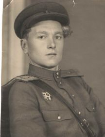 Тедиков Василий Петрович