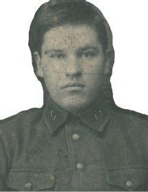 Комаров Пётр Васильевич