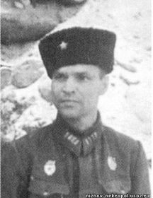 Щур Андрей Константинович
