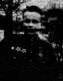 Панов Василий Родионович