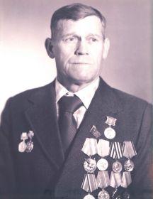 Кулыгин Владимир Гаврилович