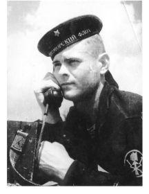 Михайличенко Иван Григорьевич