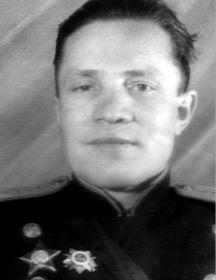 Соловьев Василий Яковлевич
