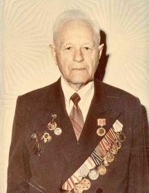 Венгер Георгий Николаевич