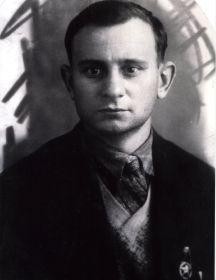 Самара Яков Григорьевич