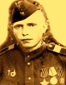 Долгих Александр Михайлович.