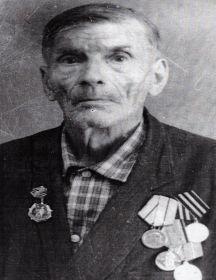 Якушев Никифор Иосифович