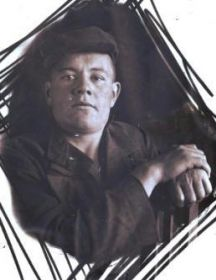 Матрёнинский Георгий Петрович