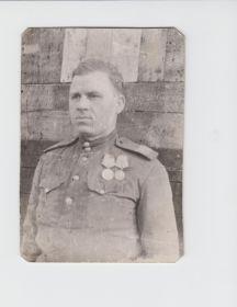Морозов Николай Андреевич