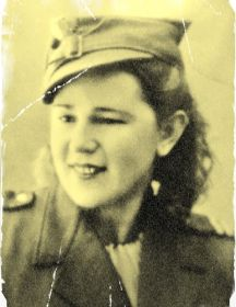 Сухореброва(Лукъянченко )Мария Соломоновна