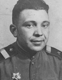 Выродов Владимир Григорьевич