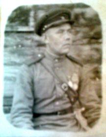 Шабанов Николай Васильевич