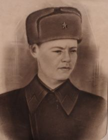 Антонов Филипп Киреевич