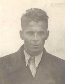 Попов Северьян Георгиевич