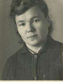 Андреева Вера Федоровна