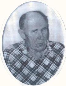 Лукьянчиков Дмитрий Егорович 1925-2001
