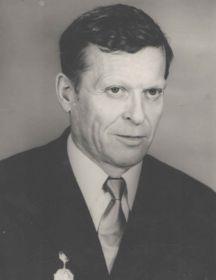 Попов Геннадий Георгиевич
