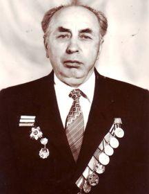 Уваров Иван Иванович