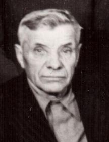Руденко Афанасий Емельянович
