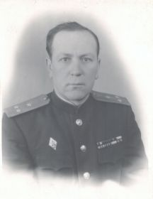 Алексеев Николай Степанович