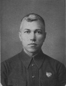 Красилов Александр Григорьевич