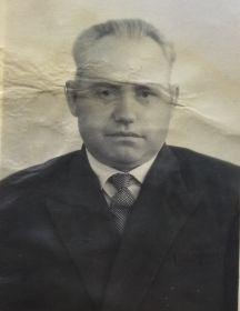 Лавров Иван Васильевич