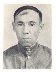 Дудин Василий Иванович