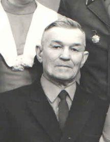 Чирва Константин Дмитриевич