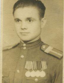 Андреев Николай Викторович