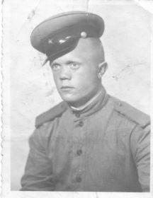 Антонов Александр Васильевич