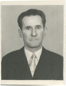Усольцев Николай Мелентьевич
