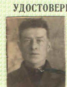 Пупышев Николай Петрович