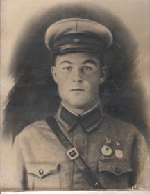 Сотников Фёдор Игнатьевич