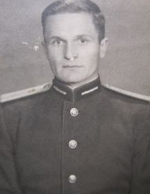 Пищулин Аркадий Никитович