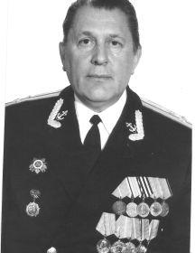 Герасимов Алексей Константинович