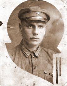 Руденко Леонид Николаевич