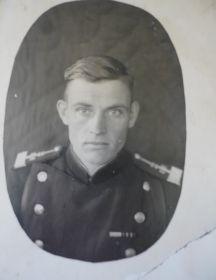 Пятницкий Василий Петрович