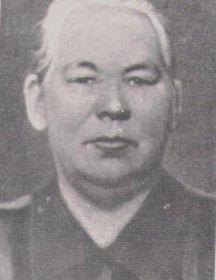 Фёдорова Мария Васильевна