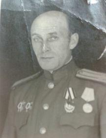 Каганов Давид Аронович