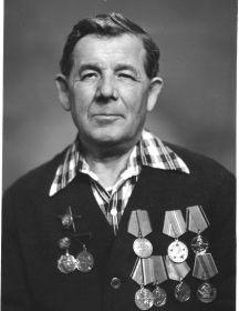Чулков Борис Григорьевич