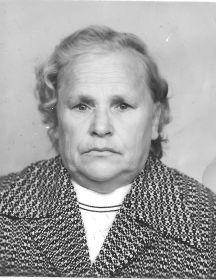 Чулкова Елизавета Михайловна