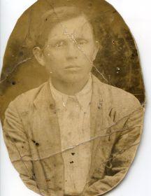 Данченко Иван Степанович
