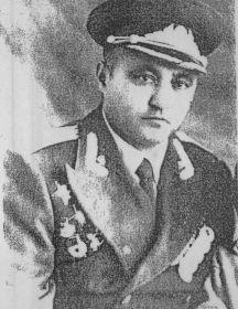 Абдукаримов Гулам Муминович