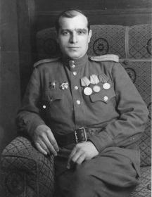 Гашков Илья Матвеевич