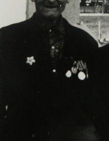 Мартынов  Фёдор Андреевич