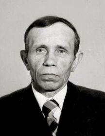 Кусяков Леонид Дмитриевич
