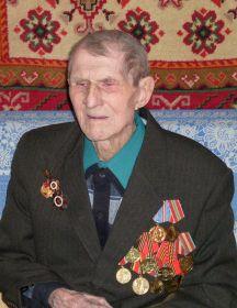 Гунченко Иван Родионович