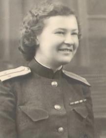 Шишорина Ольга Ивановна